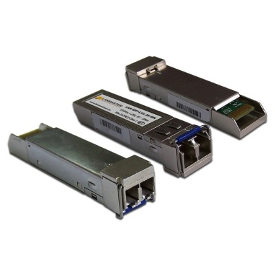 Модуль SFP WDM 1.25G, 1310nm / 1550nm, 40 km, LC, DDM, Cisco