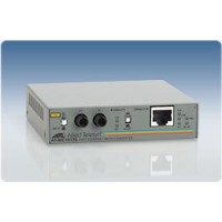 Конвертер Media Converter 100BaseTX to 100BaseFX (ST Multimode)