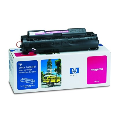 HP C4193A картридж к CLJ 4500/4550, Magenta (6000 pages)