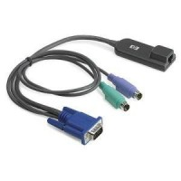 Console Interface Adapter PS/2 (8 per pack) HP 262587-B21