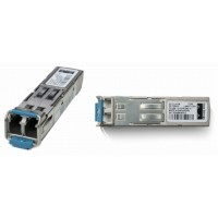 Модуль SFP, LC connector LX/LH transceiver