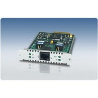 Модуль Basic Rate ISDN (S) Port Interface Card (PIC), 1 BRI port w/ integrated NT-1, supports 2x64k