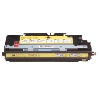 HP картридж к CLJ 3500, Yellow (4000 pages)