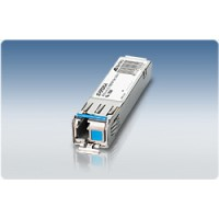 Модуль 10km 1000LX SFP, BiDirectional Fiber 1490Tx/1310Rx - Hot Swappable