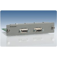 Модуль Stacking module for the AT-9448Ts/XP switch, AT-StackXG/0.5-00 cable included.