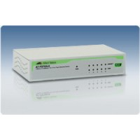 Коммутатор 5 port 10/100Mbps Unmanaged Switch with ext P/S - no MDI/MDIx on all ports
