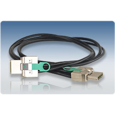 Кабель High Speed stacking cable to connect 2 x SBx908 via rear connectors