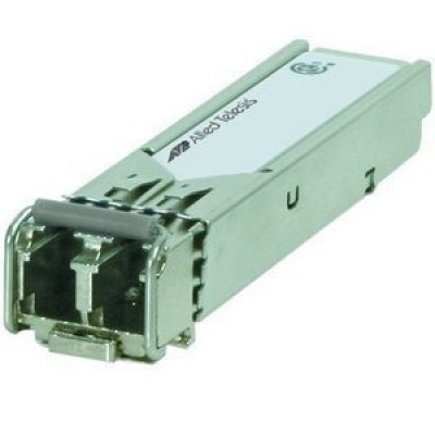 Модуль 100BaseFX, TX=1510nm, Single-mode BiDi fibre SFP, 10 km