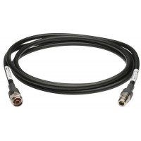 3 meters of HDF-400 extension cable with Nplug to Njack