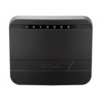 Интернет шлюз Wireless 150Mbps Router with 4-ports 10/100 Base-TX switch