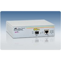 Конвертер 10/100/1000T to fiber SFP, Ethernet Power Converter (PoE)