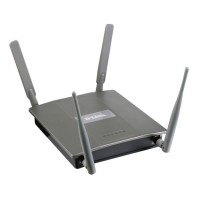 Точка доступа DWL-8600AP 802.11a/b/g/n Smart Dual Band PoE