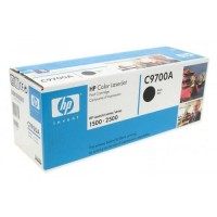 HP original картридж к CLJ 2500/1500, Black (5000 pages)