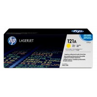 HP C9702A картридж к CLJ 2500/1500, Yellow (4000 pages)