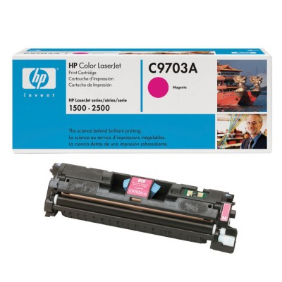 HP C9703A CLJ 2500/1500, Magenta (4000 pages)