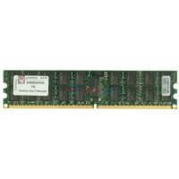 Оперативная память 4GB DDR2 800MHz Kingston KVR800D2D4P6/4G ECC Reg CL6 DIMM