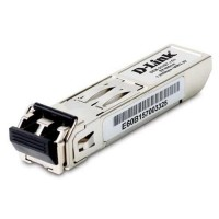 Модуль D-Link SFP 1-port Mini-GBIC LC, 3.3V, 220/550m 10шт