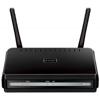 Точка доступа DAP-2310 802.11n Wireless up to 300Mbps