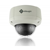 IP-камера Milesight MS-C3372-VP, купольная, SIP, PoE, Vari-Focal, ИК, 2Мп, IP66